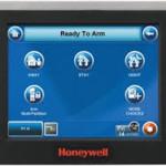6272CV Tastiera grafica tattile a colori per serie Vista in Italiano