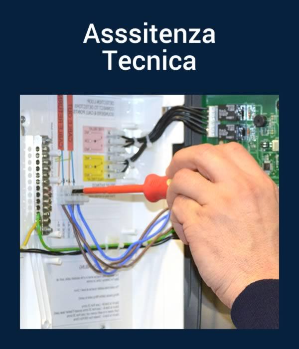 Assistenza tecnica
