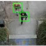People Counter. Strumento di misurazione del flusso di persone con reporting in tempo reale o periodico