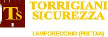 Logo Torrigiani Sicurezza